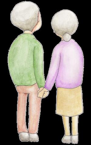 引きこもりの親の高齢化